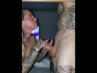Lesbea Sensual lesbian therapeutic massage ends up in orgasm