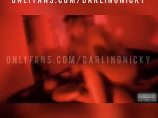 Darling Nicky Onlyfans Compilation 1