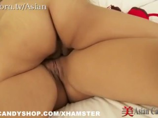 2 Sexy Thai babes having intercourse with every different