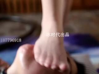 Chinese language femdom