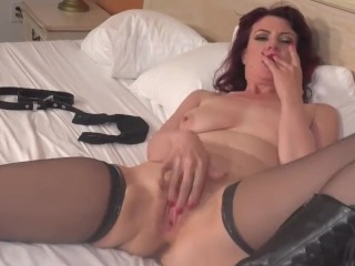 mature domino mother wishes a excellent fuck