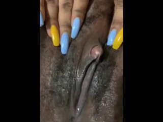 Lovely Pussy Cushot Crammed With Nut Subscribe To Onlyfans & Snapchat Top class
