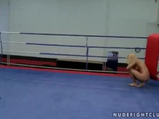 NFC-v92929-Lee Lexxus(Lea Lexis) vs Nikky Thorne