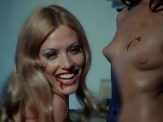 A Virgin A number of the Dwelling Useless (1973)- Puffy Nipples