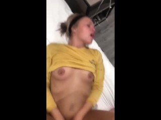 Tremendous Scorching Woman met by way ofFuck Metfucked tough
