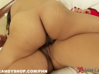Thai Lesbian Ladies Great and Fah