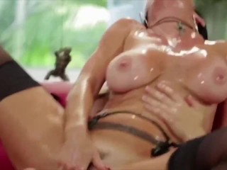 Squirting lesbians compilation
