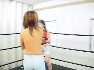 Lesbian Boxing BLBD-04