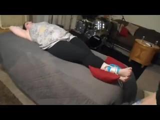 Tickling F/F | TickleVegas