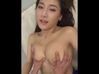 Mook Pichana Thai Style (First Video Asian Freshest Woman)