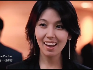 Scenes from the Korean film A Scarlet Letter starring Lee Eun-Ji