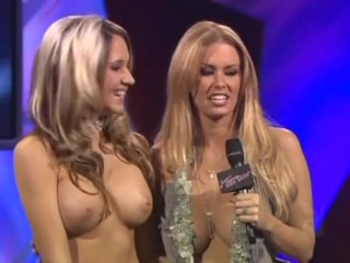 Jenna Jamesons American Sexstar Episode 3
