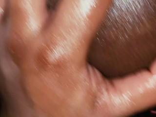 I Informed Him to Close Up and Let Me Peg Him (Phase 1)