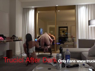 Horny Asian Simplest Enthusiasts Dominatrix Mistress Cici makes use of her new Victor Tella Bullwhip on her cuckold slav