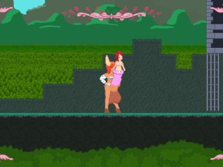 Mystic Knight Maya: Gatekeeper Nina Vore