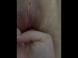Child lady offers me breathtaking orgasm
