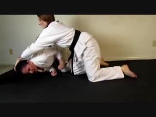 Foot Preventing Black Belts