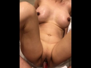 50 12 months Previous THAI MILF with Nice FAKE TITS