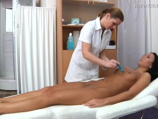 bailey gyno examination