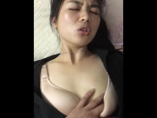Supervisor Intercourse Thai Lady Body of workers หัวหน้าเอากับลูกน้อง