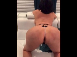 Ms polomeres compilation large faux ass and faux knockers onlyfans