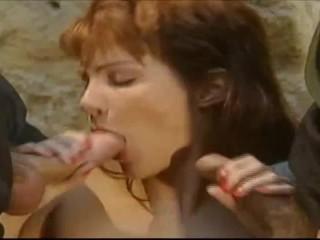 Gina Wild's Lesbian Bathtub Good friend Tells Her MMF Tale