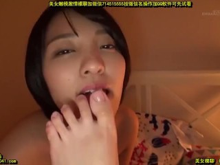 Jap lesbian foot worship SDMU-907