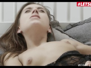 WhiteBoxxx – Jia Lissa And Sabrisse Kinky Russian Youngster Hardcore Lesbian Fetish Intercourse – LETSDOEIT