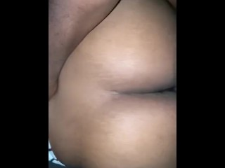 Fuck w Sizzling Ebony met on MetFuck Com