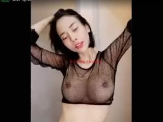 Winamp – น้องวินแอมป์ – Thai Cam Lady 11
