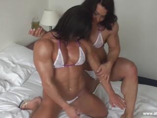 Alina & Katka