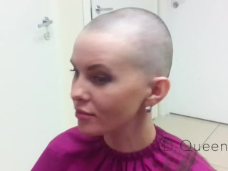 D-queens headshave