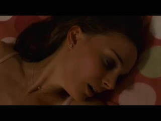 Mila Kunis & Natalie Portman Lesbian Intercourse Scene – Black Swan