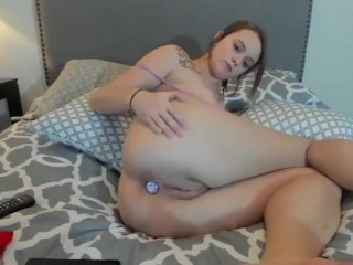 Stepsister provides fuck her herbal pussy to cum over and over again