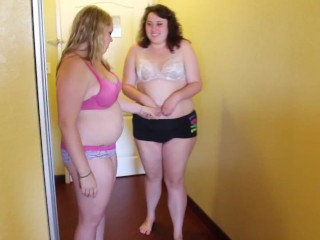 Fatty Farm School Feedes : Might & June 1st Weigh In