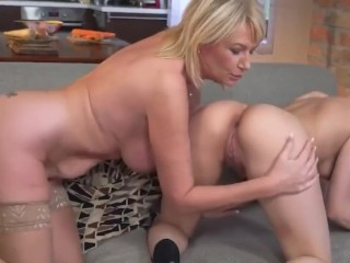 21sextreme dishonest youngster spouse is thirsty for her milf-in-law