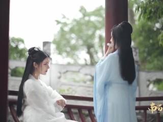 chinese language aestheticism historic lesbian brief movie 《归寻》情不知所起一往而深