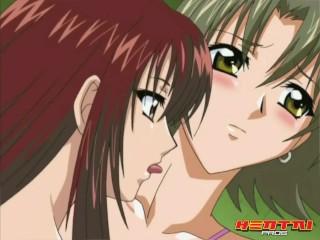 Hentai Execs – Kazuya Makes His Fiance Yui His Sub & Fucks Her Large Knockers Earlier than Giving Her A Facial