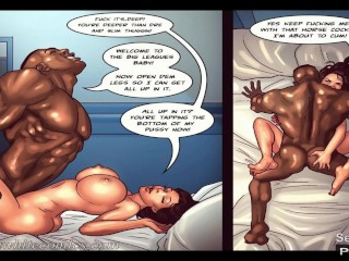 The Kardashians season #2 ep.#1 – Early Morning Interracial Fuck || Monster Black Cock vs PAWG