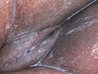 Ex Female friend Consuming Pussy