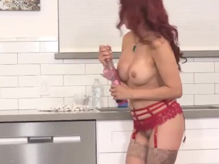 latin mama hungry for a excellent intercourse